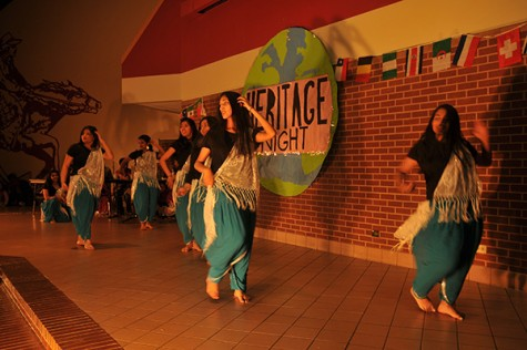 Heritage Night celebrates culture, diversity for 10th year