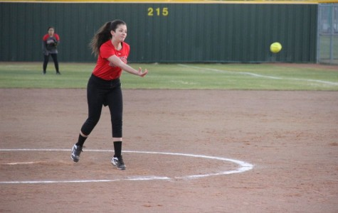 Cowgirls scrimmage against Lady Eagles