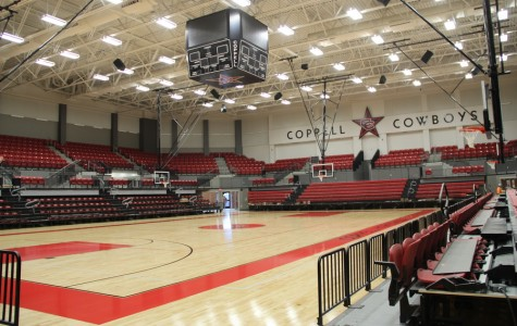 Moving Day: New era begins tonight with debut of CHS Arena