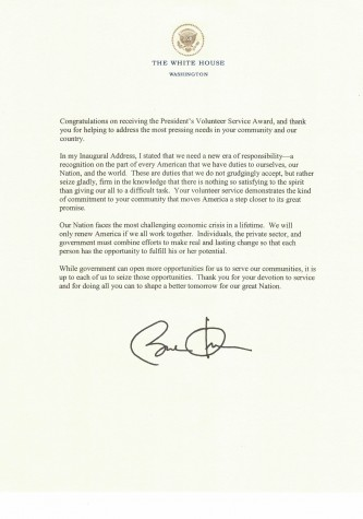 LetterFrom_US_President_Obama