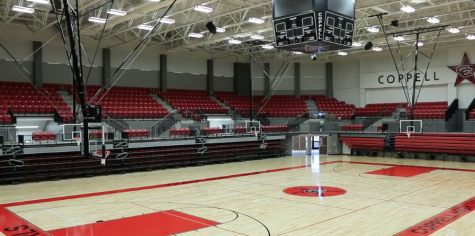 Coppell's New Arena To Be Opened This Week