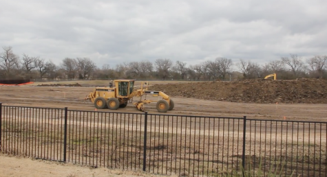 Exciting Renovation to Coppell's Andy Brown Nature Parks