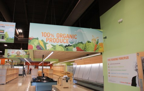 Natural Grocers will bring access to organic, nutrious lifestyles
