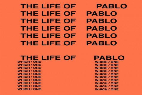 The Life Of Pablo released on Sunday