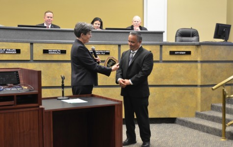 City Council commemorates an unsung hero of Coppell