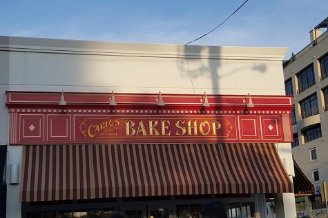 Carlo's Bakery takes the cake(with video)