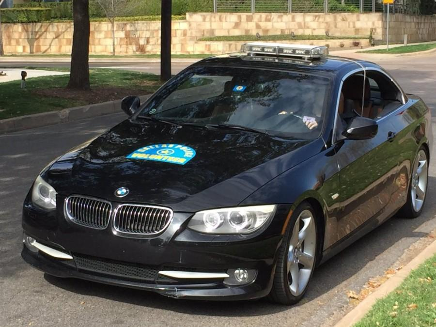 The recent attacks in Oak Lawn Dallas has raised speculation of a hate crime.  Dallas PD has stationed more patrol cars on the streets due to the recent incidents. Photo courtesy @AlexBoyerFox4