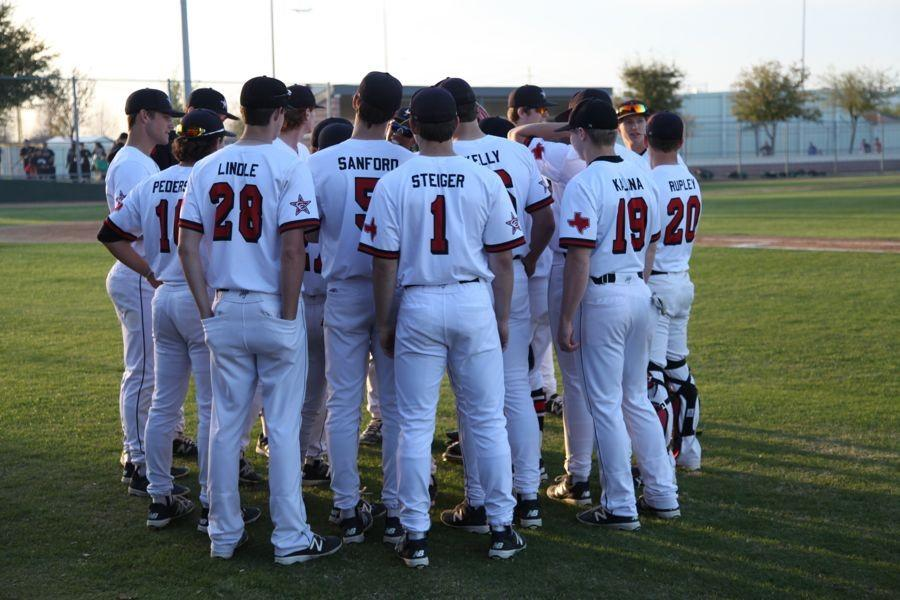 Coppell looks to sweep Southlake with a win on Friday