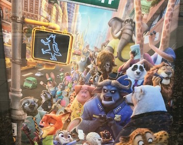 Zootopia surprises with insightful message