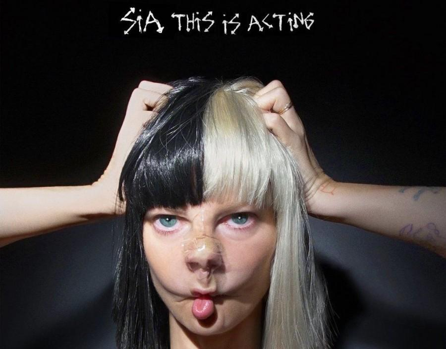 Sia+reclaims+the+stage+with+%E2%80%9CThis+Is+Acting%E2%80%9D