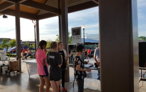 Old Town Coppell grows, retains small town atmosphere