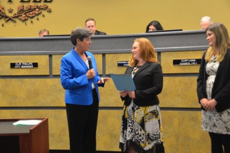 Monarchs and Librarians; city council meeting approves wide range of petitions