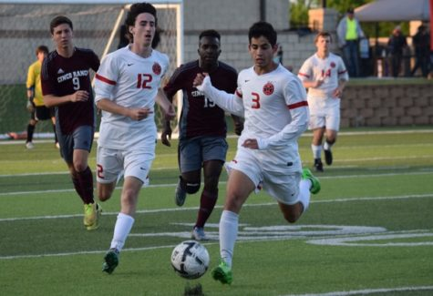 Defensive pressure creates solid foundation to advance Coppell to state final