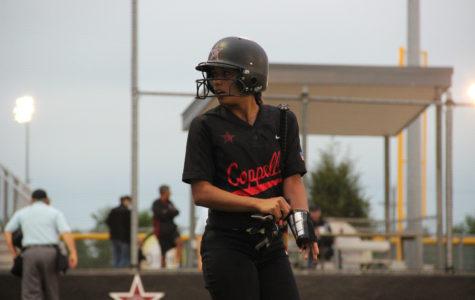 Huge fifth inning comeback not enough to overcome Lady  Rebels