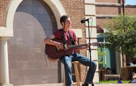 Coppell Arts and Music Festival: Inspiration on Town Center Boulevard