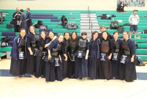 Hong builds friendships, passion through Japanese martial art