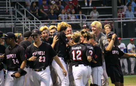After jump-start late in game one, Masters, Kodros lift team to sweep of Duncanville