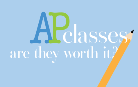 AP classes- too good to be true?