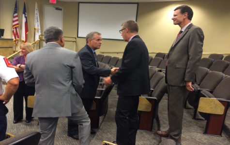 City manager announces retirement after 25 years in Coppell