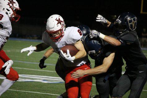 Penalties, mistakes sink Cowboys in district opener