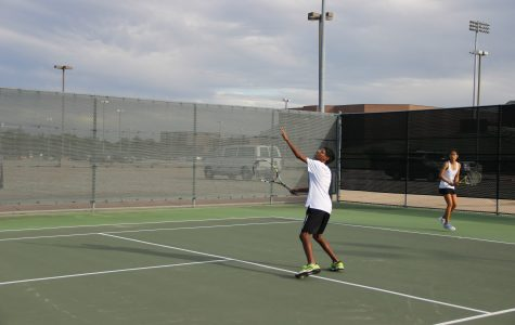 Seniors pull through, get big win on Senior Night
