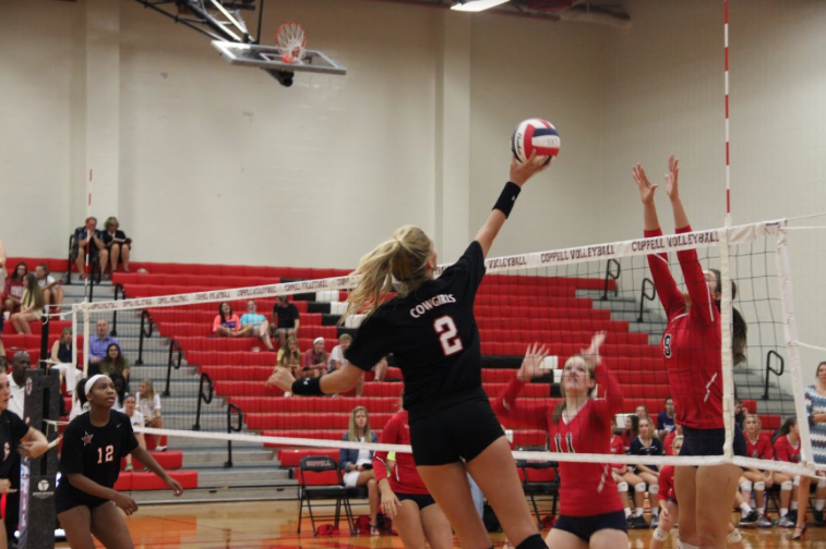 Preview%3A+Volleyball+takes+on+Skyline+Friday