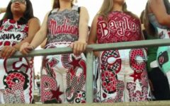 Coppell High School continues tradition of senior overalls