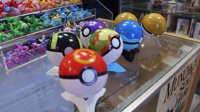 Pokemon Pow Wow brings together Coppell citizens