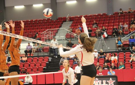 Coppell volleyball looks ahead to playoffs, state tournament