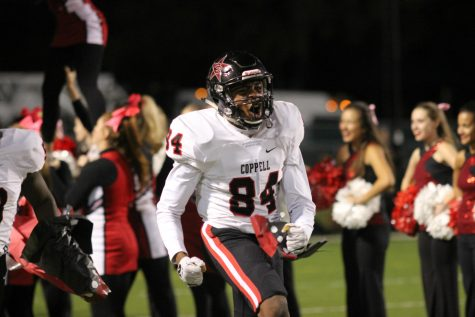 Cowboys look to continue district roll at W.T. White