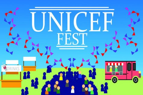UNICEF Fest to give back to children in need