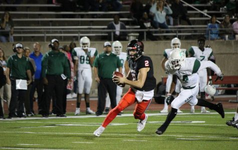 Pure class: McBride accounts for six TDs in sound defeat of Berkner