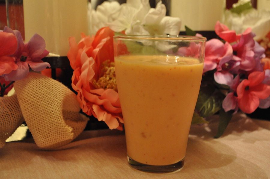 Smooth out your morning routine: simple breakfast smoothie recipe