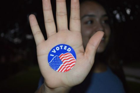 Everyone should exercise their right to vote