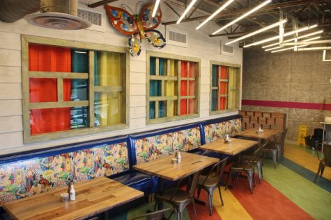 Tacos R Us: New tex-mex restaurant is now open in Coppell