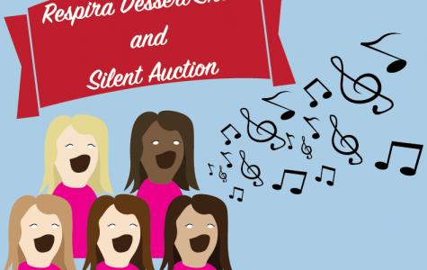Respira Choir to 'Run the World' at annual Dessert Show