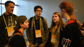 CHS Theater Students attend Texas Thespian Festival