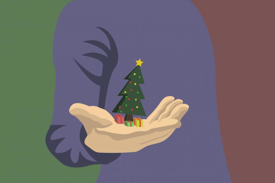 ChristmasCharities