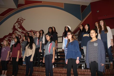 Annual Madrigal Feast to feature all choirs in