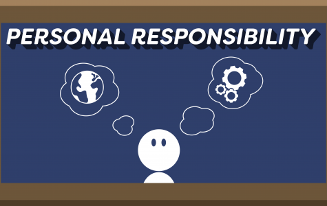 Responsibility comes in all shapes, sizes but provides similarities (with video)