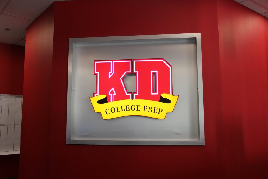Karen Dillard's College Prep is a standardized preparation center with locations in Coppell, Plano, Colleyville and Frisco. Many students of Coppell High School attend KD to prepare for their SAT, ACT, PSAT/NMSQT, college applications and SAT Subject Tests. Photo by Bren Fletchner.