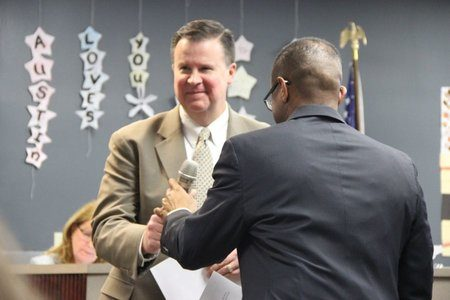 CISD's hunt for new leader ends with familiar face