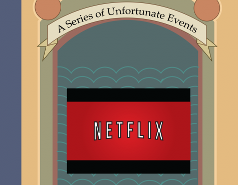 """A Series of Unfortunate Events"" eerie, whimsical storyline does justice to beloved book series"