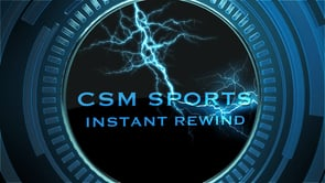 Cowboys beat Lake Highlands Wildcats (Instant Sports Rewind 1st Edition) – CSM Show 1