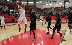 Coppell falls to Berkner in final quarter of the game