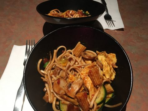 Conquer an exciting meal: unique Mongolian dining experience at Genghis Grill