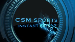 Cowgirls defeat Berkner Lady Rams (Instant Sports Rewind 2nd Edition) – CSM Show 2