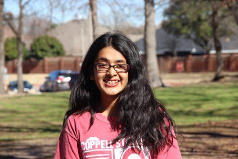 Photo of Saira Haque