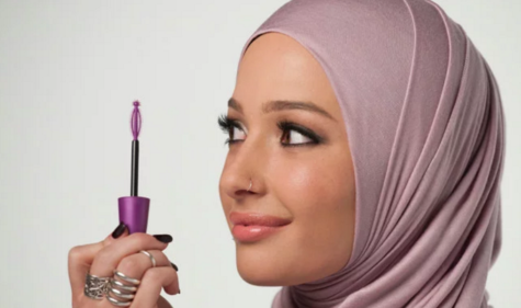 Cover Girl names Muslim woman as new ambassador
