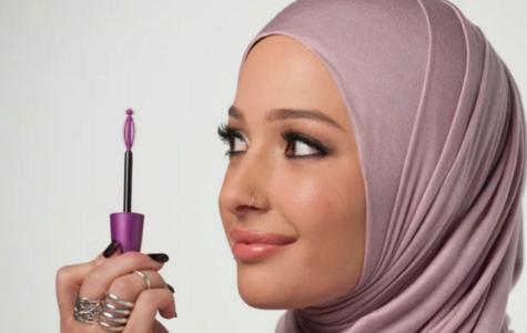 Cover Girl names Muslim woman as new ambassador